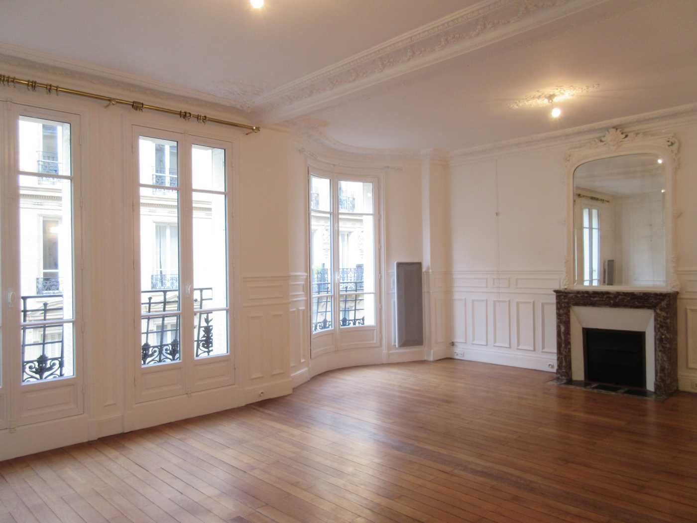 Location Appartement Vide PARIS 17