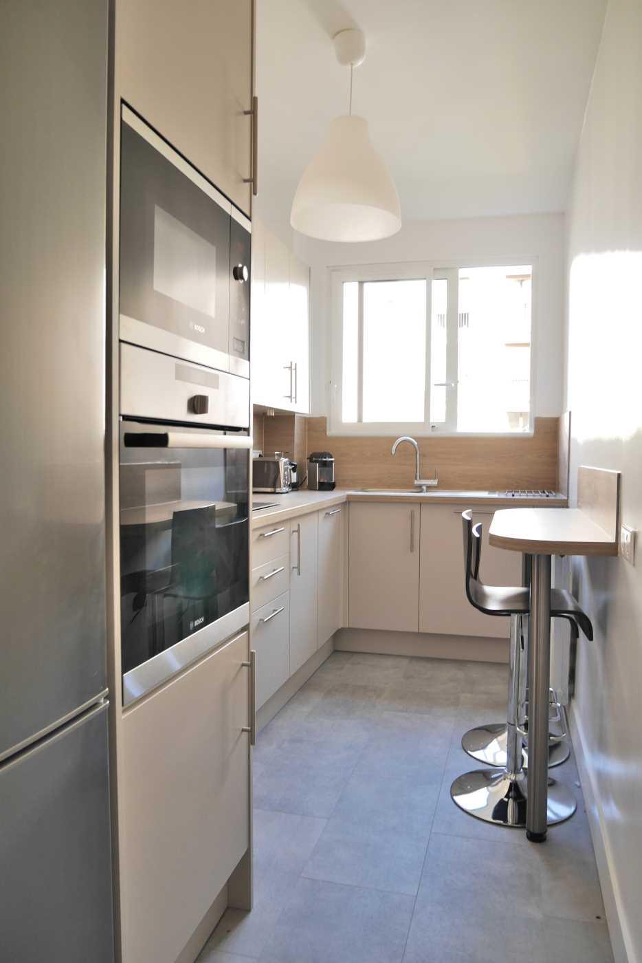Location appartement meubl paris 16 cattalan johnson immobilier - Appartement meuble paris 16 ...