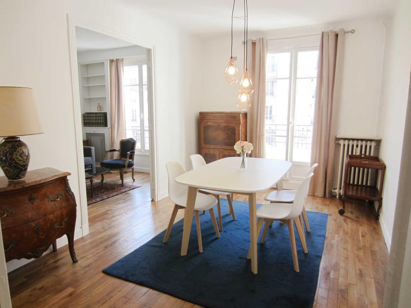 Location Appartement Meuble Paris 13 Cattalan Johnson Immobilier