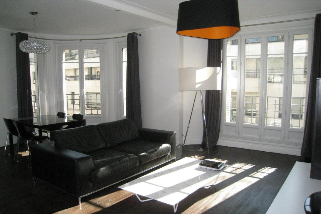 Location Appartement Meublé PARIS 05