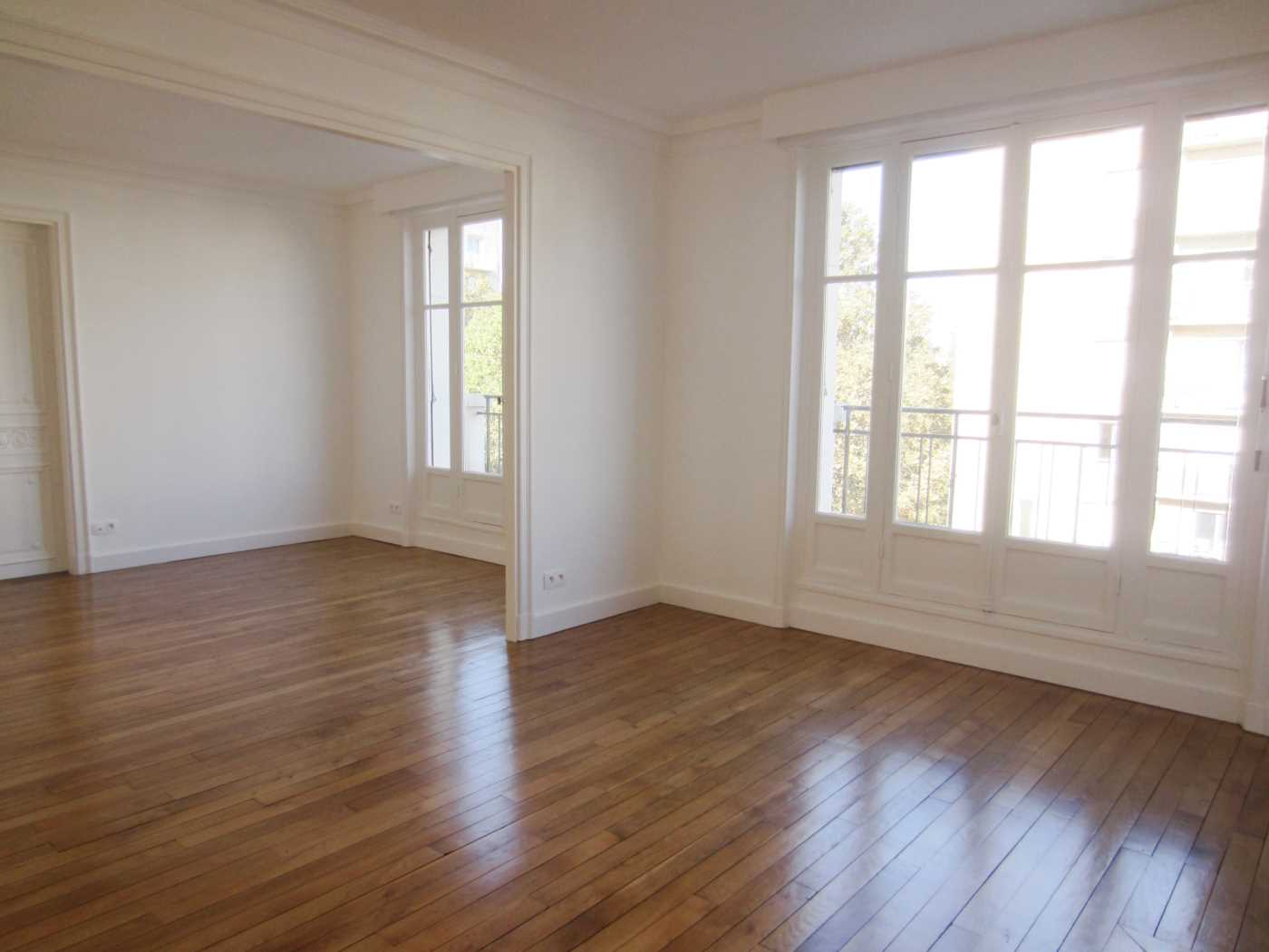 Location Appartement Vide Paris