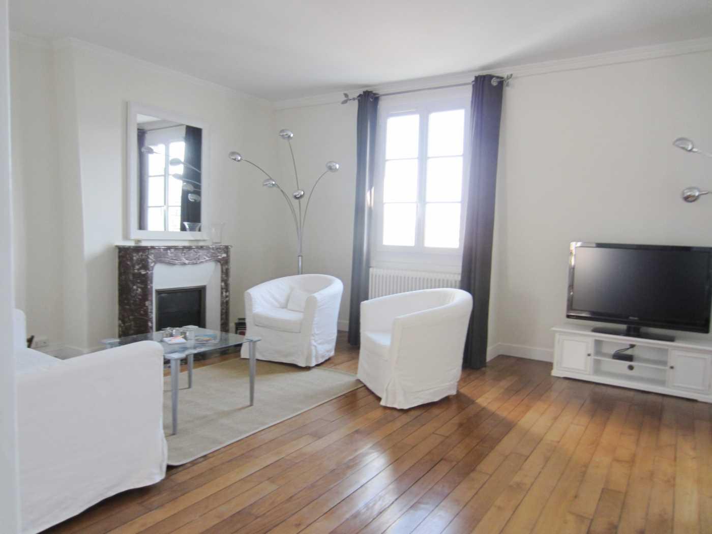 ce bien nest plus disponible metro 3 louise michel plans transports location appartement meuble 2 chambres neuilly sur seine