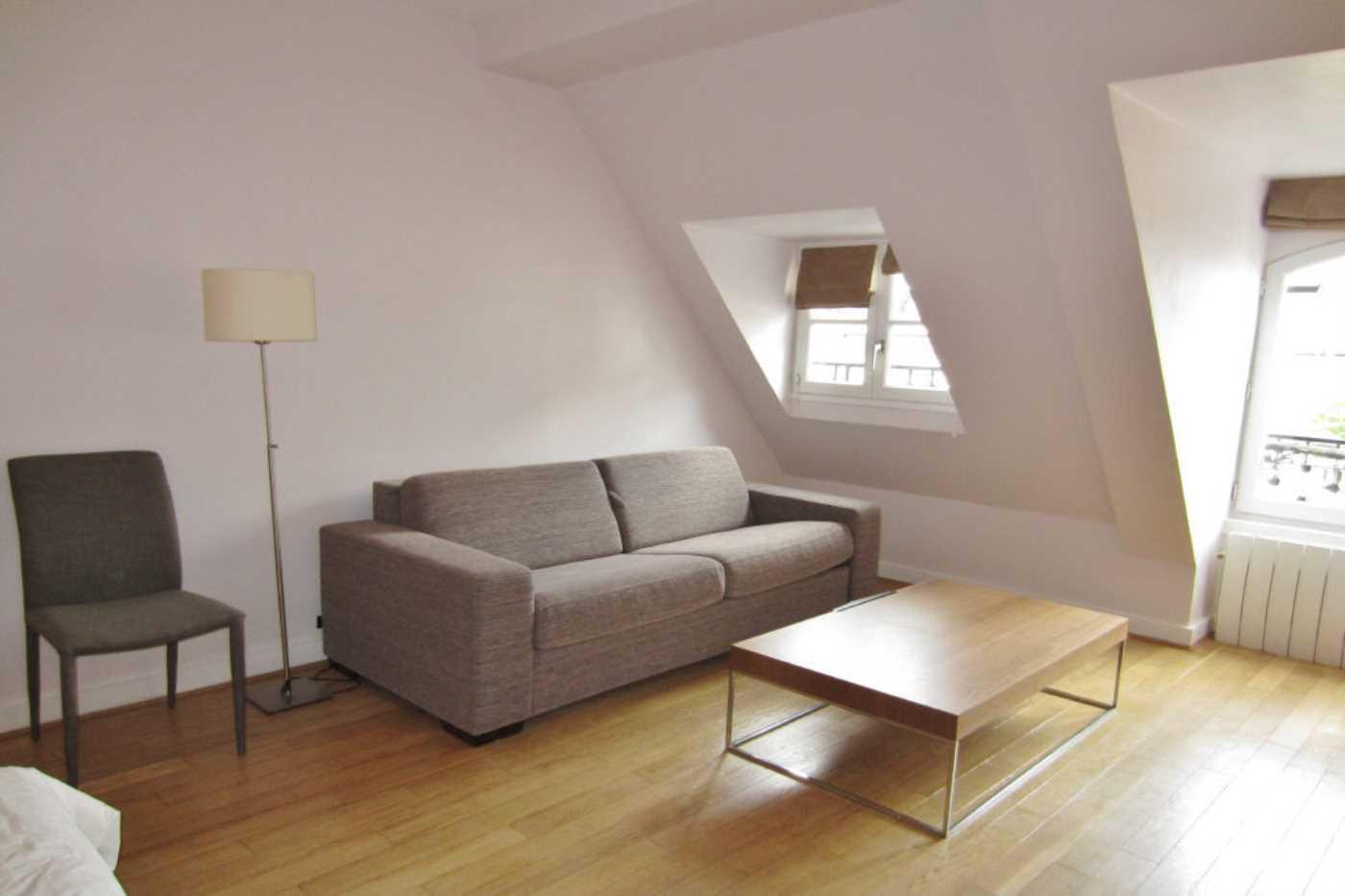 Location Appartement Meublé Paris 8 Cattalan Johnson Immobilier