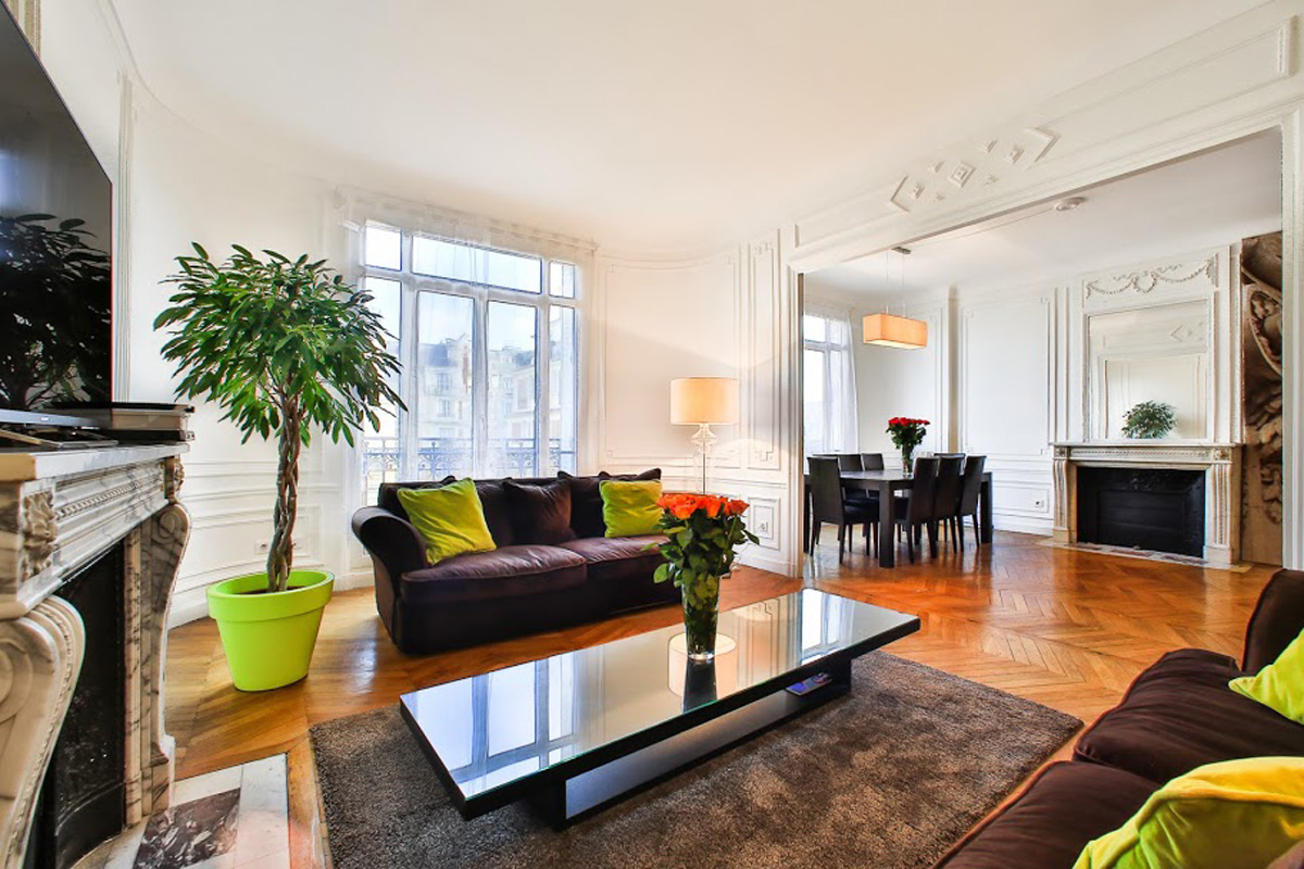 Apartamento  PARIS 7