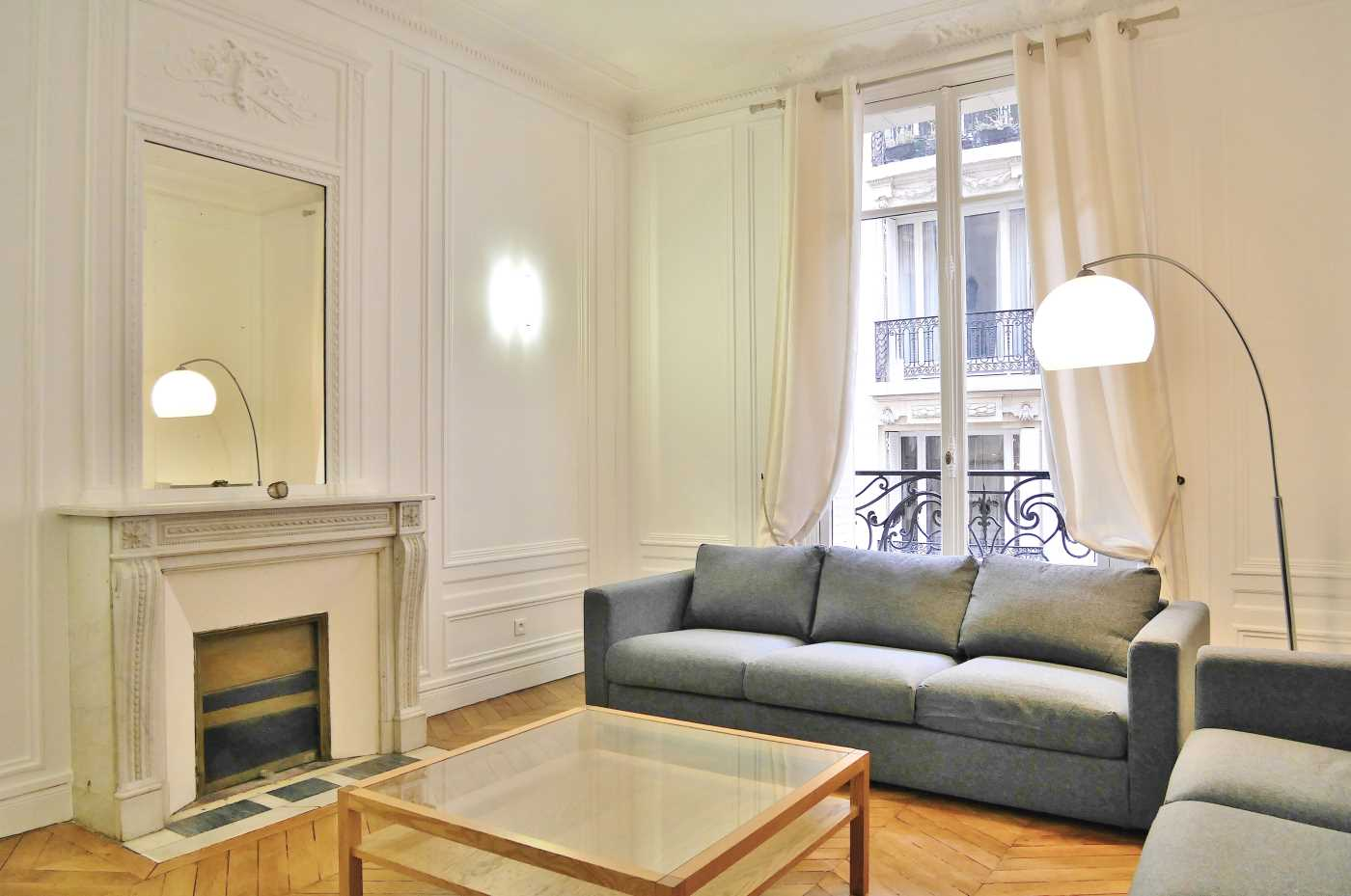 Location Appartement Meublé PARIS 16