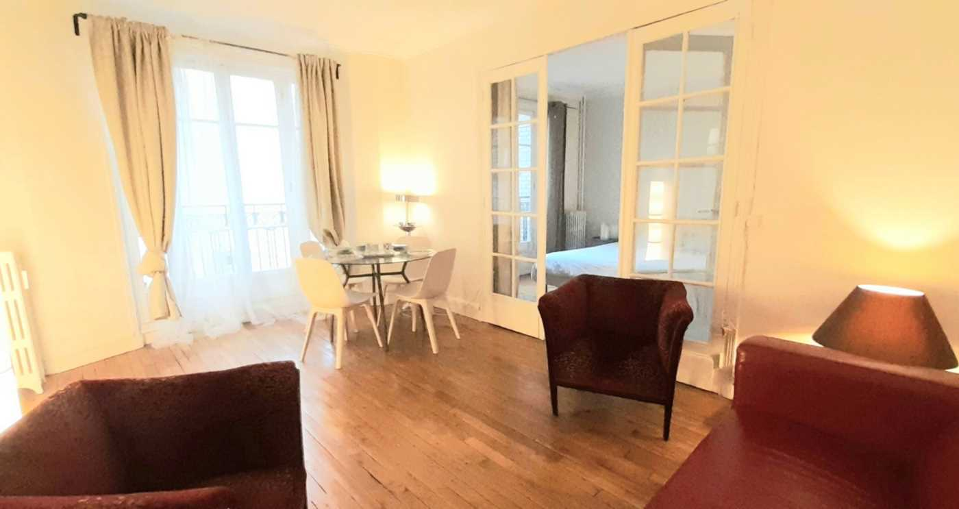 Location Appartement Meublé PARIS 5
