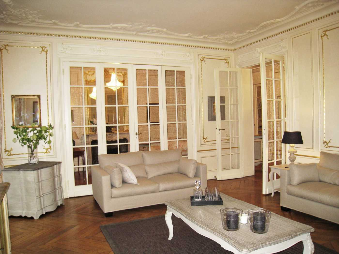location appartements meubles paris - location appartement meubl paris 17 cattalan johnson