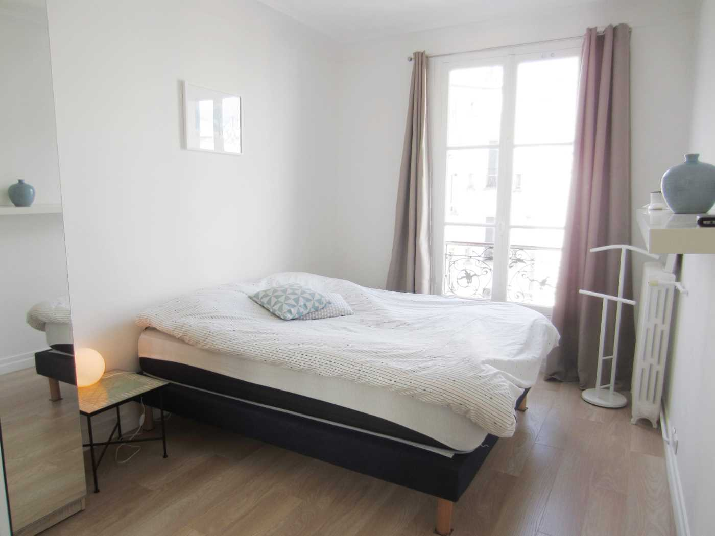 Location appartement meubl paris 15 cattalan johnson for Appartement meuble location paris