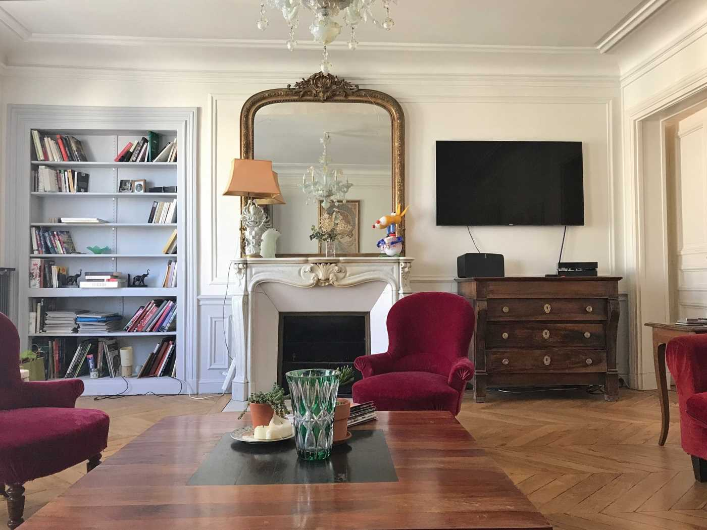 Apartment  PARIS