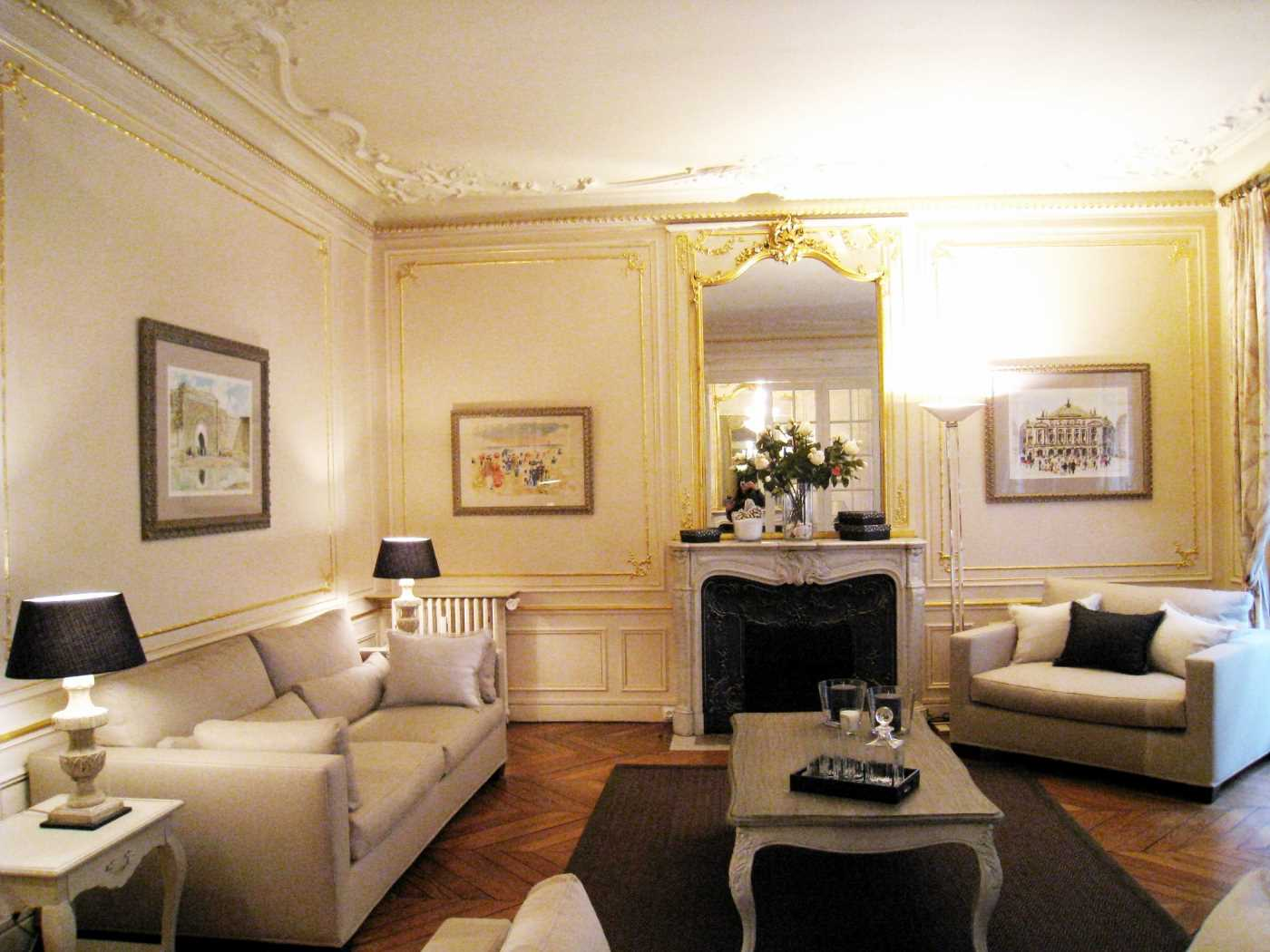 Apartamento  PARIS 17