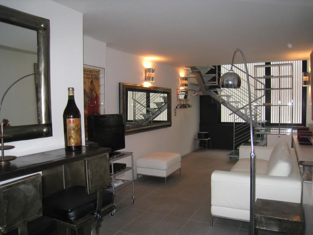 Location Maison Meublée PARIS 15 | Cattalan Johnson Immobilier