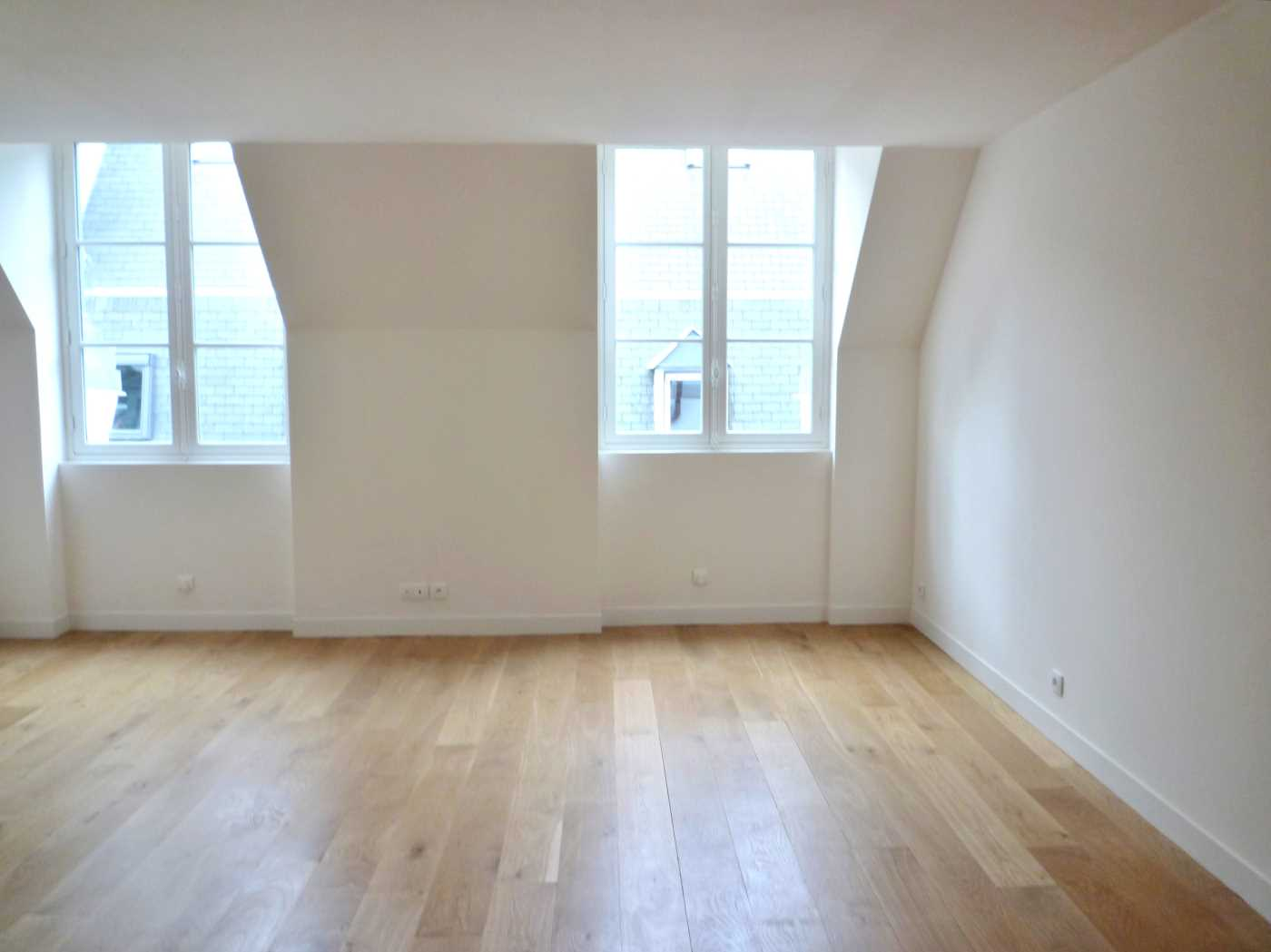 Location Appartement Vide PARIS 4